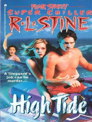 cover image of High Tide
