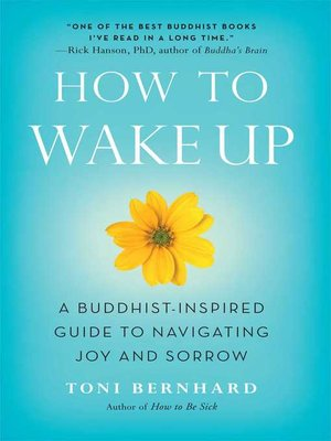 cover image of How to Wake Up