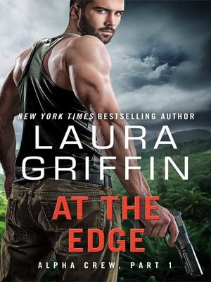 cover image of At the Edge
