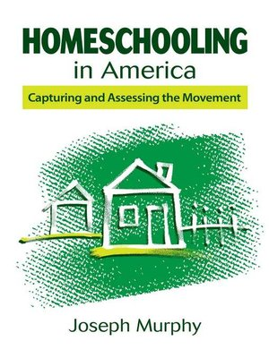 cover image of Homeschooling in America
