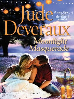 cover image of Moonlight Masquerade