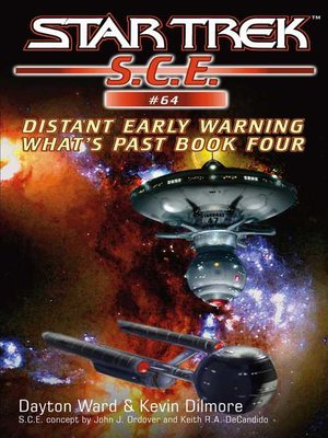 cover image of Distant Early Warning