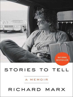 cover image of Stories to Tell