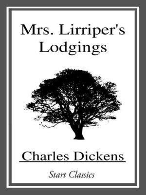 cover image of Mrs. Lirriper's Lodgings