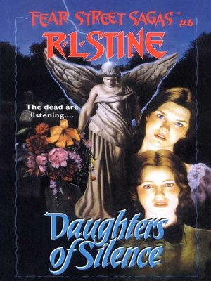 cover image of Daughters of Silence