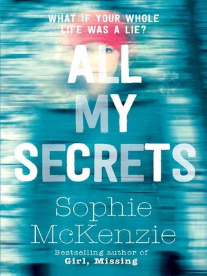 cover image of All My Secrets