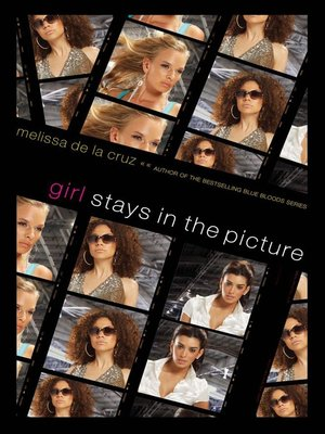 cover image of Girl Stays in the Picture