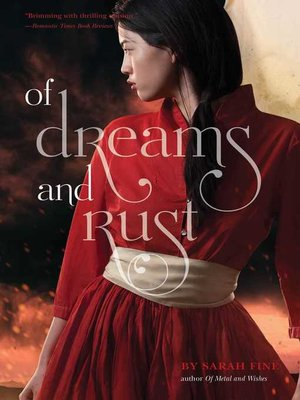 cover image of Of Dreams and Rust
