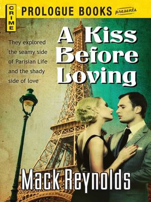 cover image of A Kiss Before Loving