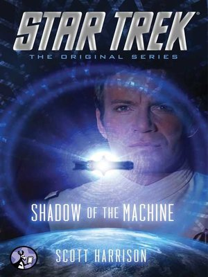 cover image of Shadow of the Machine