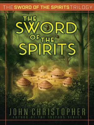 cover image of The Sword of the Spirits
