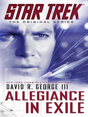 cover image of Allegiance in Exile
