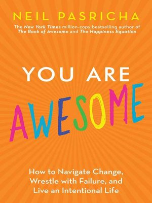 cover image of You Are Awesome
