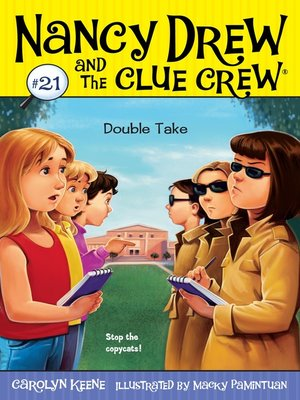 cover image of Double Take