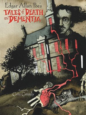 cover image of Edgar Allan Poe's Tales of Death and Dementia