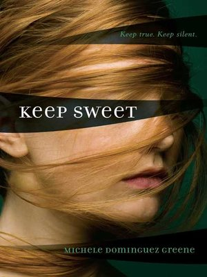 cover image of Keep Sweet