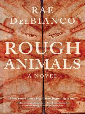 cover image of Rough Animals