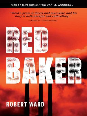 cover image of Red Baker