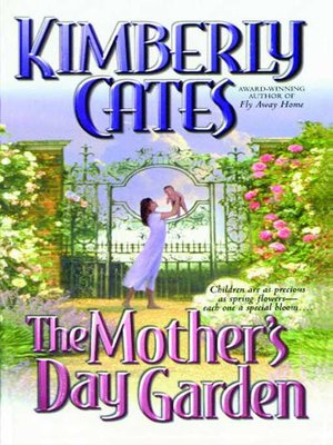 cover image of The Mother's Day Garden