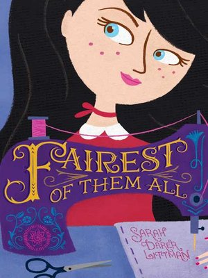 cover image of Fairest of Them All