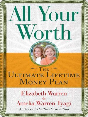 cover image of All Your Worth