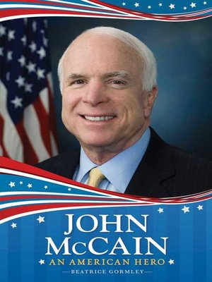 cover image of John McCain