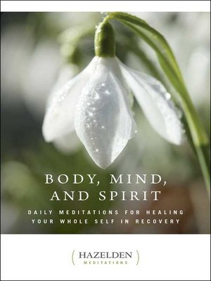 cover image of Body, Mind, and Spirit