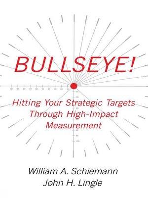 cover image of Bullseye!