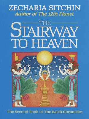 cover image of The Stairway to Heaven (Book II)