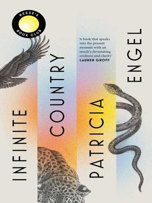 cover image of Infinite Country