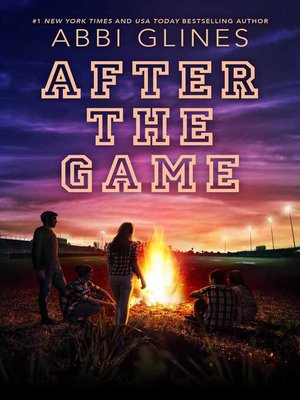 cover image of After the Game