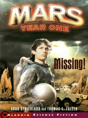 cover image of Missing!
