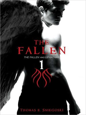 cover image of The Fallen 1