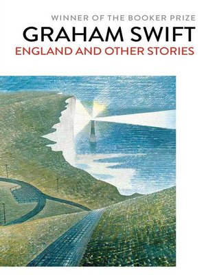cover image of England and Other Stories