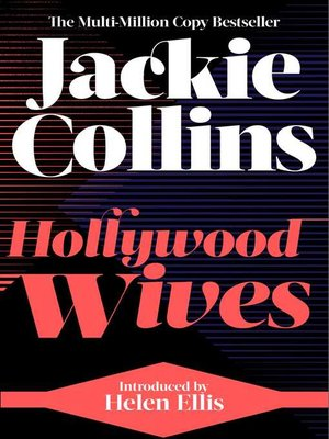 cover image of Hollywood Wives