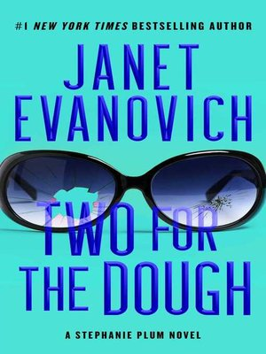 cover image of Two for the Dough