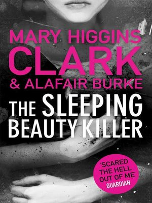 cover image of The Sleeping Beauty Killer