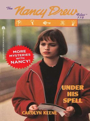 cover image of Under His Spell