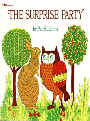 cover image of The Surprise Party