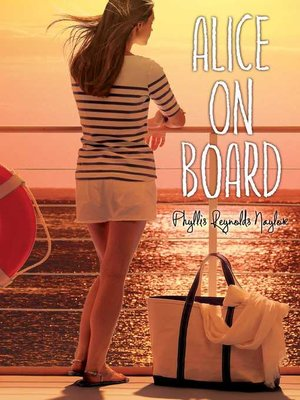 cover image of Alice on Board