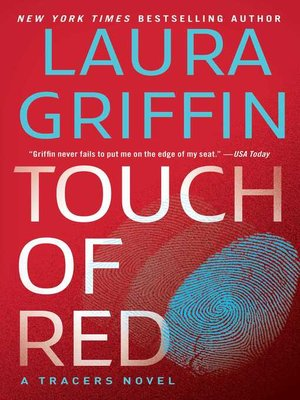 cover image of Touch of Red