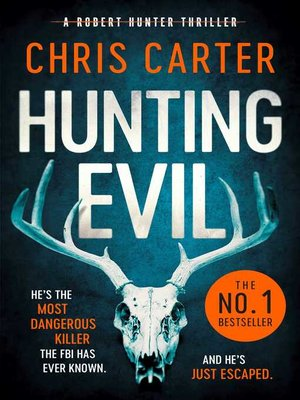 cover image of Hunting Evil