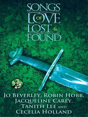 cover image of Songs of Love Lost and Found