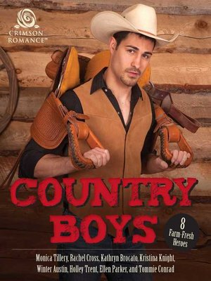 cover image of Country Boys
