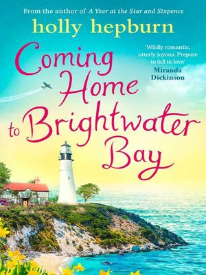 cover image of Coming Home to Brightwater Bay