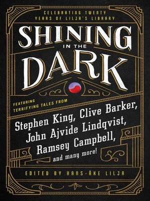 cover image of Shining in the Dark