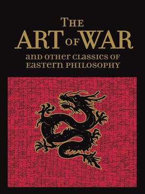 cover image of The Art of War & Other Classics of Eastern Philosophy