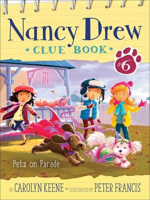 cover image of Pets on Parade