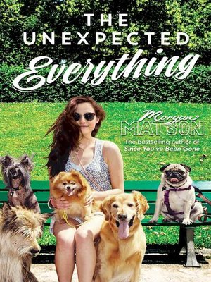 cover image of The Unexpected Everything