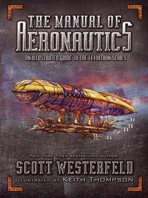 cover image of The Manual of Aeronautics